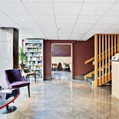 Отель Vasa - Sweden Hotels Швеция, Гётеборг - отзывы, цены и фото номеров - забронировать отель Vasa - Sweden Hotels онлайн интерьер отеля фото 2