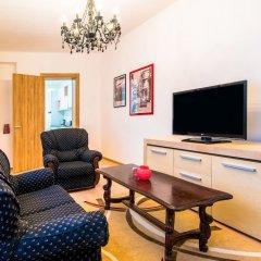 Отель Top Central 1 Сербия, Белград - отзывы, цены и фото номеров - забронировать отель Top Central 1 онлайн удобства в номере фото 2