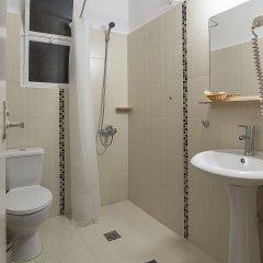 Ares Athens Hotel ванная