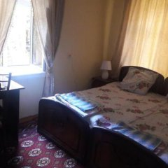 Отель Abdu - Bahodir 2 Узбекистан, Самарканд - отзывы, цены и фото номеров - забронировать отель Abdu - Bahodir 2 онлайн комната для гостей