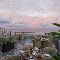 Отель Ocean Grand at Hulhumale Мальдивы, Мале - отзывы, цены и фото номеров - забронировать отель Ocean Grand at Hulhumale онлайн фото 7
