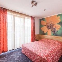 Отель Калифорния Отель Болгария, Бургас - отзывы, цены и фото номеров - забронировать отель Калифорния Отель онлайн фото 4