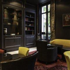 Отель Hôtel Regent's Garden - Astotel развлечения