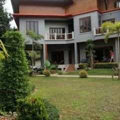 Отель Lanta Intanin Resort Ланта фото 8