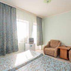 Гостиница ЛеЛюкс в Ольгинке отзывы, цены и фото номеров - забронировать гостиницу ЛеЛюкс онлайн Ольгинка комната для гостей