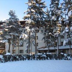 Hotel Pirin спа