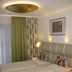 Отель Top Commundo Tagungshotel Ismaning Исманинг комната для гостей