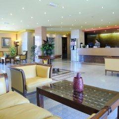 Vistamar Hotel Apartamentos интерьер отеля