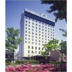 Отель Toyama Daiichi Hotel Япония, Тояма - отзывы, цены и фото номеров - забронировать отель Toyama Daiichi Hotel онлайн фото 4