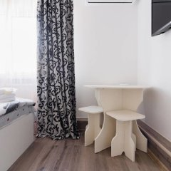 Апартаменты Odessa Rent Service Apartments at Sea-side удобства в номере