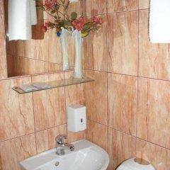 Отель Tvirtove Prie Didziulio Литва, Тракай - отзывы, цены и фото номеров - забронировать отель Tvirtove Prie Didziulio онлайн ванная фото 2
