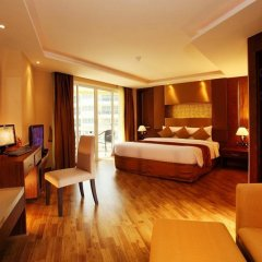Отель Nova Gold Hotel Таиланд, Паттайя - 10 отзывов об отеле, цены и фото номеров - забронировать отель Nova Gold Hotel онлайн спа фото 2
