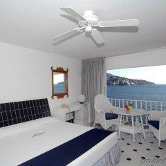 Hotel Elcano комната для гостей фото 4