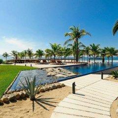 Отель Las Palmas Resort & Beach Club Мексика, Коакоюл - отзывы, цены и фото номеров - забронировать отель Las Palmas Resort & Beach Club онлайн приотельная территория