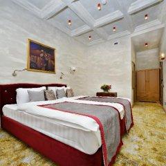 Бутик-Отель Чемодановъ Стандартный номер фото 28