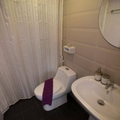 Airy Suvarnabhumi Hotel ванная