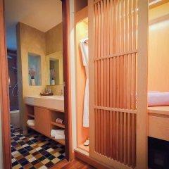 Отель Prana Resort Samui сауна