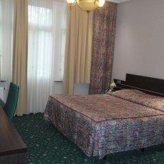 Hotel L'Auberge du Souverain комната для гостей фото 2