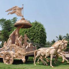 Hotel Grand Imperia детские мероприятия
