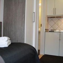 Отель Aarhus City Apartments Дания, Орхус - отзывы, цены и фото номеров - забронировать отель Aarhus City Apartments онлайн в номере