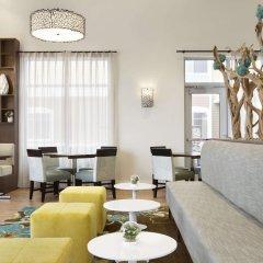 Отель Homewood Suites by Hilton Augusta интерьер отеля