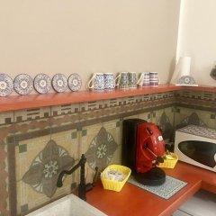Отель Casa Conti Gravina Италия, Палермо - отзывы, цены и фото номеров - забронировать отель Casa Conti Gravina онлайн питание фото 2