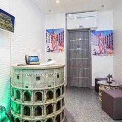 Отель Gracchi Guest House интерьер отеля фото 2