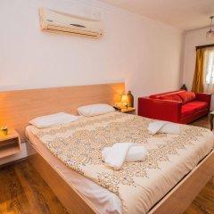 Bodrum Maya Hotel комната для гостей фото 3