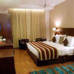 Отель Liv Inn - Naraina Индия, Нью-Дели - отзывы, цены и фото номеров - забронировать отель Liv Inn - Naraina онлайн комната для гостей фото 2