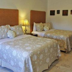 Отель Villa Delfines комната для гостей фото 5