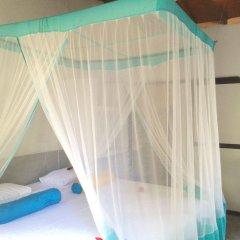 Отель Paradise Garden сейф в номере