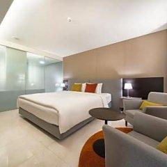 Отель Boree Hotel Южная Корея, Сеул - отзывы, цены и фото номеров - забронировать отель Boree Hotel онлайн фото 13