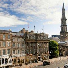 Отель Intercontinental Edinburgh the George фото 9