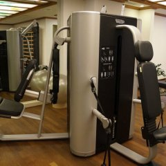 ERMITAGE Wellness- & Spa-Hotel фитнесс-зал