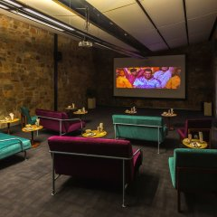 Mana Hotel гостиничный бар