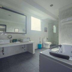 Отель Cantaloupe Levels Унаватуна ванная