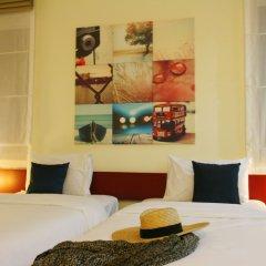 Отель Apo Hotel Таиланд, Краби - отзывы, цены и фото номеров - забронировать отель Apo Hotel онлайн детские мероприятия