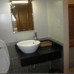 Hai Son Hotel ванная