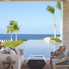 Отель Four Seasons Resort and Residence Anguilla с домашними животными