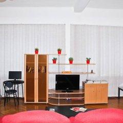АЛЛиС-ХОЛЛ Хостел комната для гостей фото 3