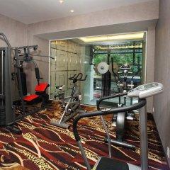 Отель A & EM - Hai Ba Trung фитнесс-зал