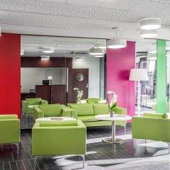 Отель Aparthotel Adagio access Paris Reuilly интерьер отеля фото 2
