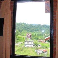 Отель Nar-Bish Hotel Непал, Покхара - отзывы, цены и фото номеров - забронировать отель Nar-Bish Hotel онлайн фото 2