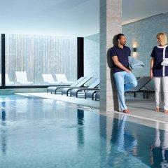 Отель Parkhotel Kortrijk Бельгия, Кортрейк - отзывы, цены и фото номеров - забронировать отель Parkhotel Kortrijk онлайн бассейн