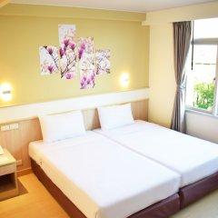 Trang Hotel Bangkok детские мероприятия фото 2