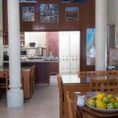Allenby 2 Bed and Breakfast Израиль, Иерусалим - отзывы, цены и фото номеров - забронировать отель Allenby 2 Bed and Breakfast онлайн развлечения