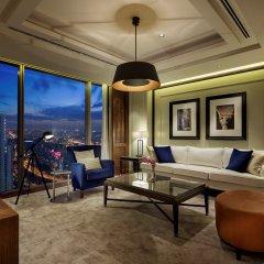 Hilton Istanbul Bomonti Hotel & Conference Center комната для гостей фото 3
