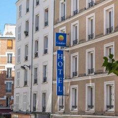 The Originals Hotel Paris Montmartre Apolonia (ex Comfort Lamarck) фото 10