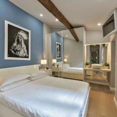 Отель Ponte Vecchio Deluxe комната для гостей фото 4