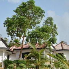 Отель Busua Paradiso Beach Resort фото 3
